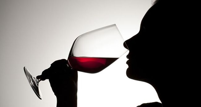 Wine is a lovely drink, but beware of the hidden calories in every glass.