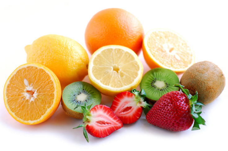 Citrus, kiwi fruit and many berries are amongst the healthiest fruit you can buy
