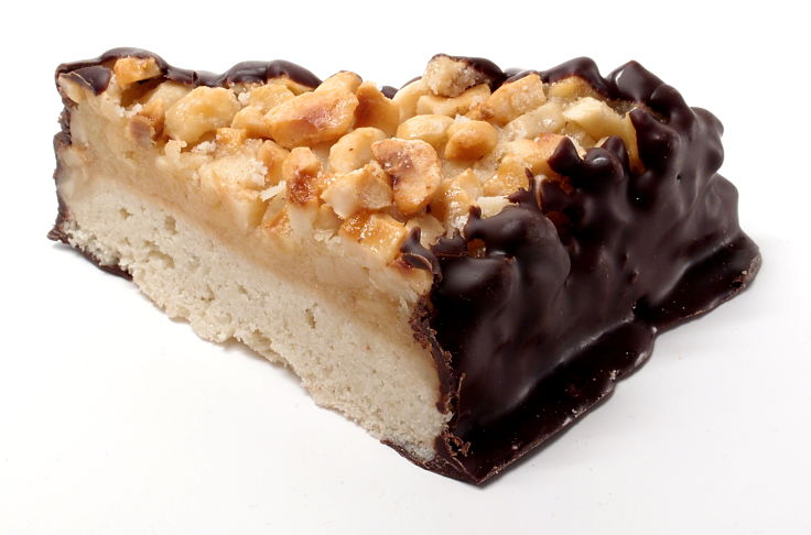 Hazelnuts are stunning when paired with chocolate in various desserts. They are healthy as well!