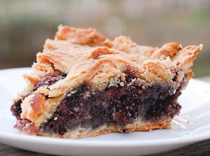 Mulberry pie is delicious and very good for you. See how mulberries compare with other berries for nutrition and health benefits.