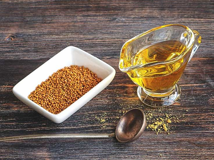 Mustard oil is a delight with many uses for cooking and for other beneficial uses
