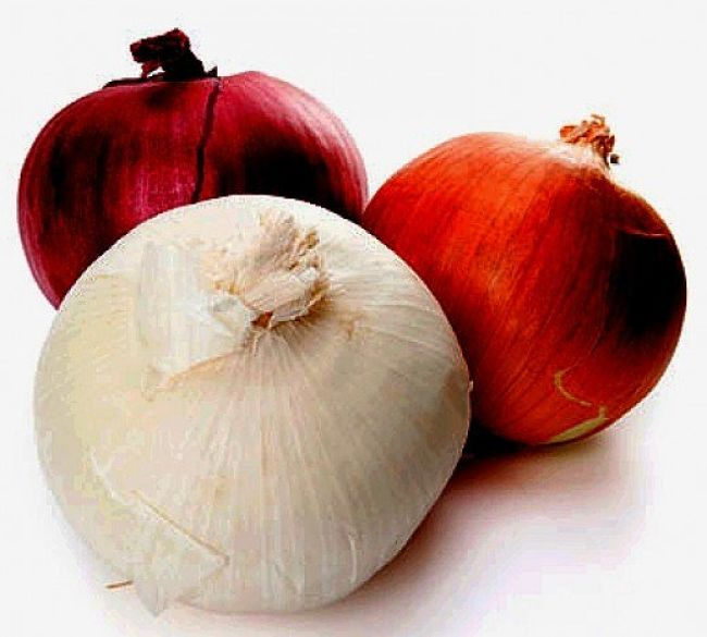 Onions are a remarkable health food because they keep so well and can be used all through the year for a variety of dishes.