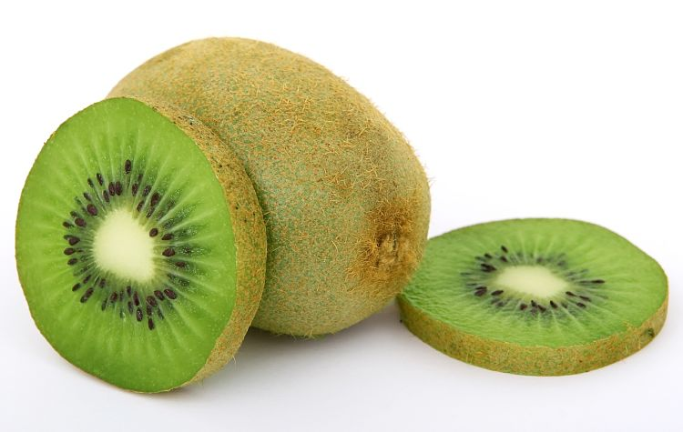 Kiwi Fruit is a regarded as a 'super food' because of its fabulous nutrition and wonderful array of health benefits. See the details here